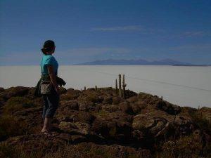 Uyuni salt flats Bolivia JR Pomerantz
