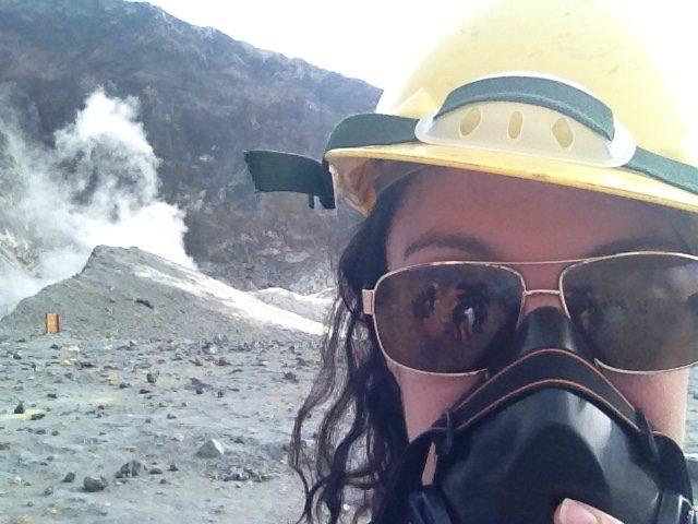 Volcano Island Whakaari New Zealand JR Pomerantz